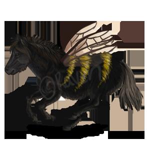 Bumblebee by RavenGuardian13