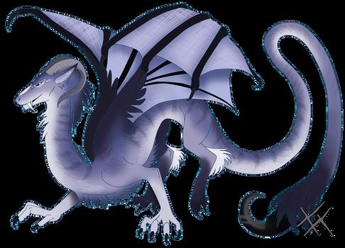 Raven's Dragon