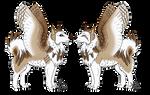 Yeto in Pohjola form