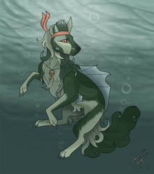 Unikko [Gift] by RavenGuardian13
