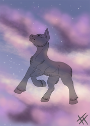 Walking in the Air [YCH Open]