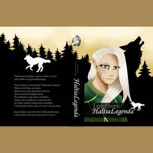 HaltiaLegenda - my book!