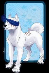 Blizzard [ArtFight]