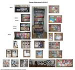 .: Full Ginga Collection: 3-10-13 :.