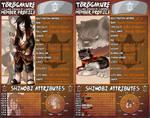 TG: Kohaku Kitsune [Timeskip   Arc 7 - 10] by ShadowHachia