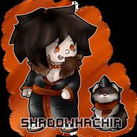 TG: The Proper Attire by ShadowHachia
