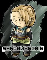 TG: Taiki Aoki by ShadowHachia