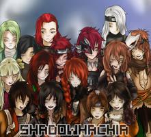 TG: Journey by ShadowHachia