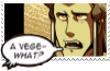 TH stamp - Longus vege-what?