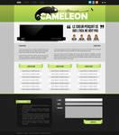 CAMELEON - Web Agency