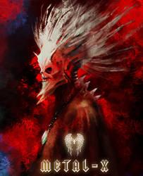 Skull King - Hard Metal
