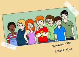 Losers Club by Thiachan