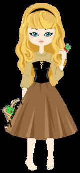 Peasant Aurora