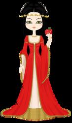 Medieval Snow White by marasop