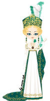 Leopoldina - empress of Brazil