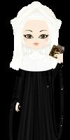 Margaret Beaufort by marasop