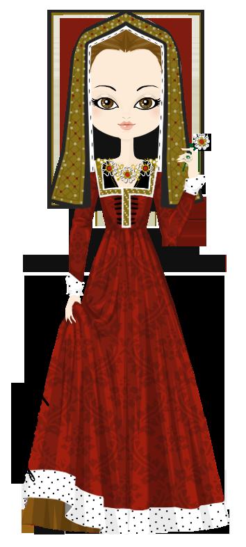 Elizabeth of York by marasop