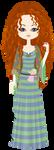 Fainne of Sevewaters by marasop