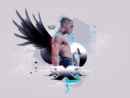 XXXTentacion by Mim0x