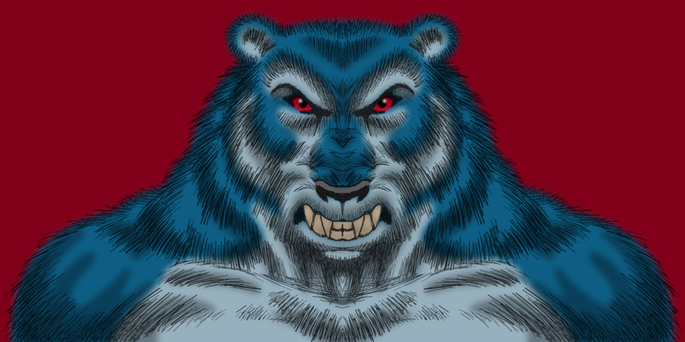 medve - Waynoka Blue_Bear_by_Jay_Shell
