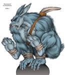 Bunnymund