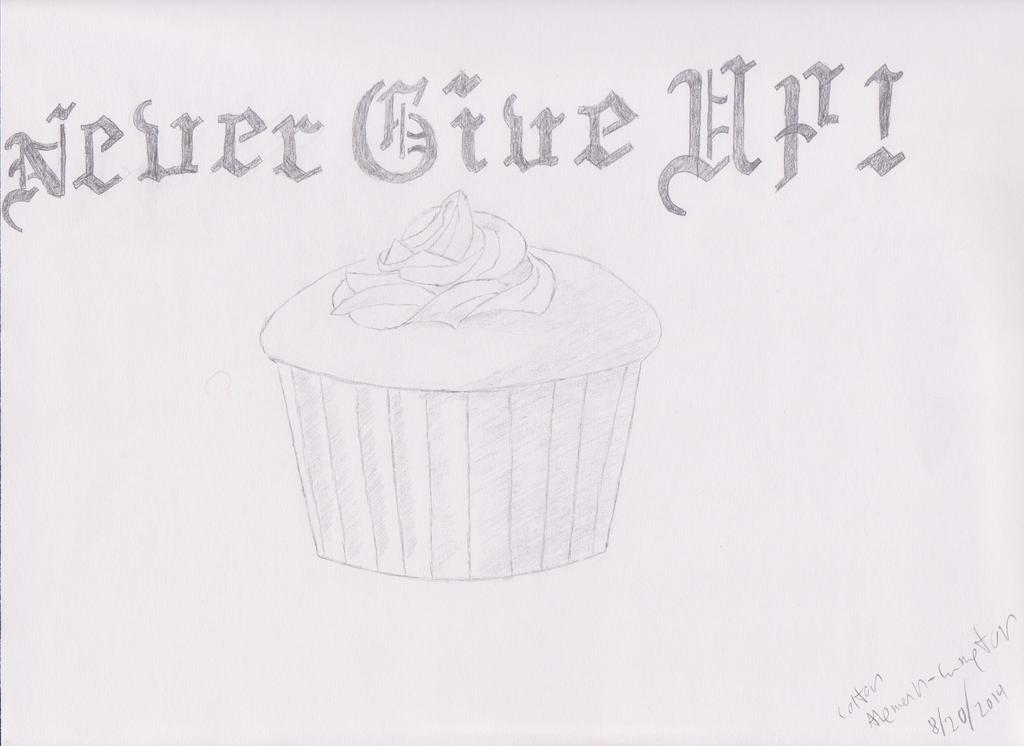 Cupcake by CDogOne