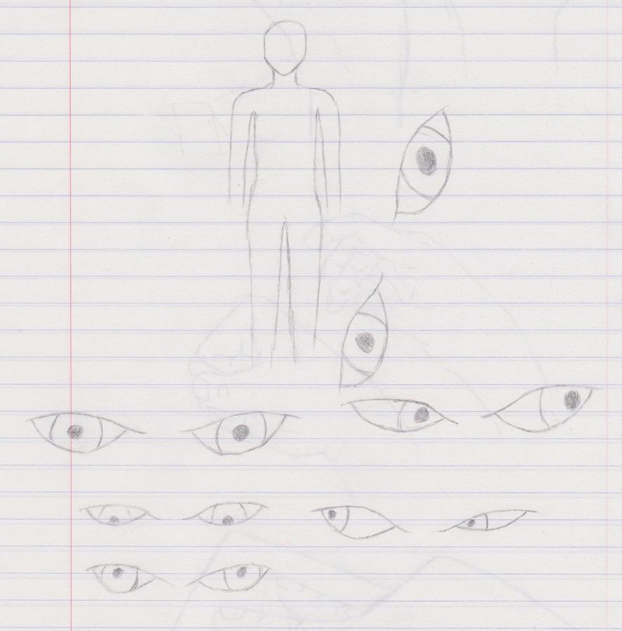 Sketches by CDogOne