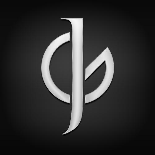 Logo 1 - JG Logo (Personal) by Wyrlor1494 on DeviantArt