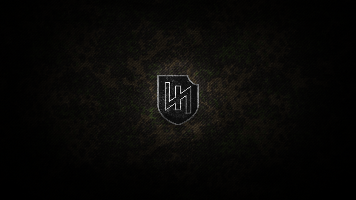 2nd SS Panzer Division Das Reich Wallpaper by Evad1