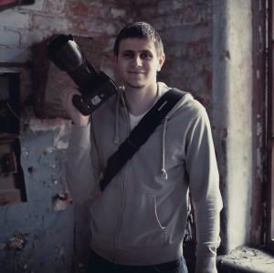 Alexander-Margolin's Profile Picture
