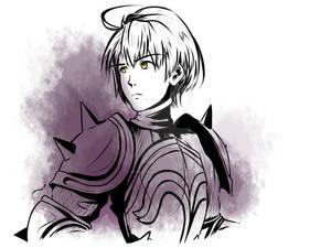 [Final Fantasy Tactics] Ramza Beoulve