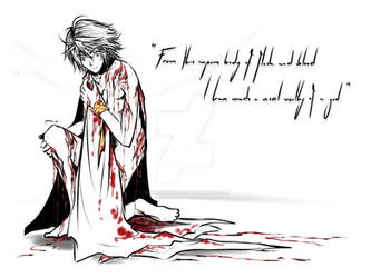 [LR: FFXIII] Stained Innocence