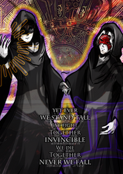 [FFXIV: Shadowbringers] Promises To Keep