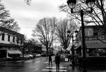 Camas Main Street by MC-Guire