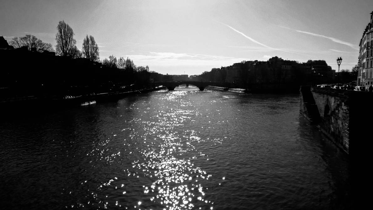 Seine by MC-Guire