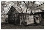 South Dakota Ghost Town V