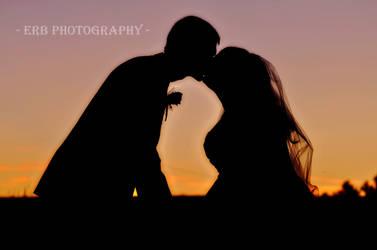 Just Married by erbphotography