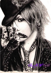 Alice Nine - Shou