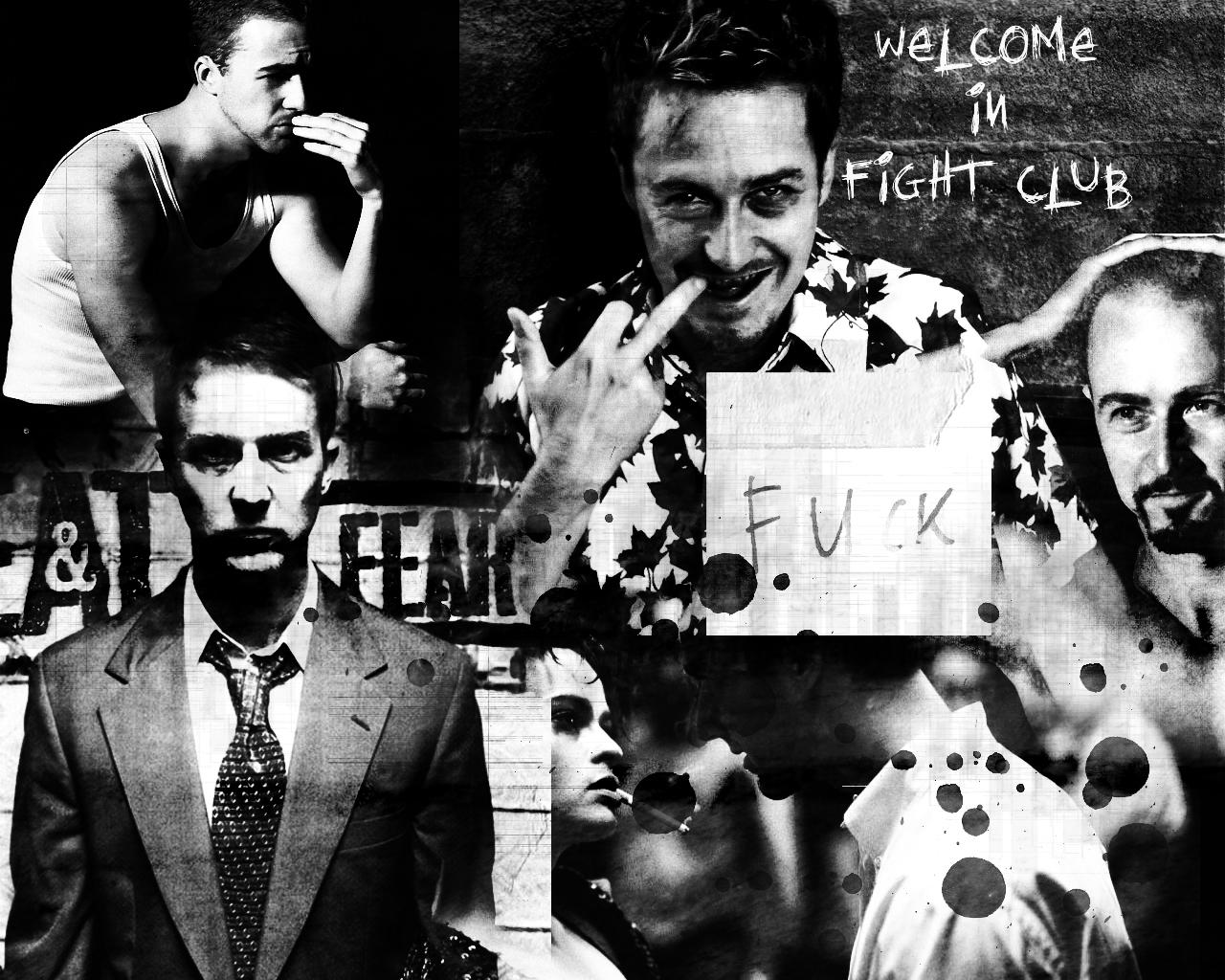 El Club de la Pelea / Fight Club