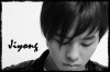 Jiyong Stamp by ChocolateChanxX
