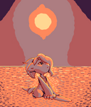 Sentimental Sunset