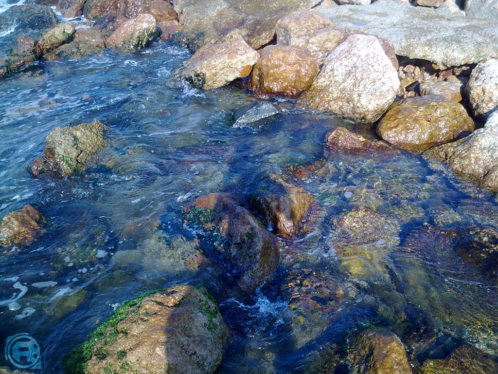 Plavo kao ... - Page 7 Blue_water_by_aepainter-d4mn8td