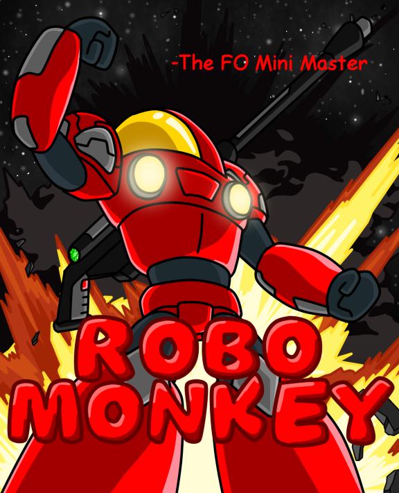 RoboMonkey03's Profile Picture