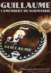 Camembert Guillaume