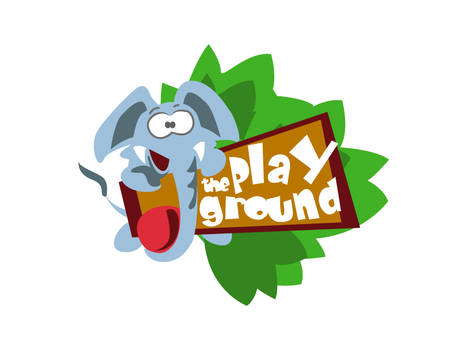 elephant playground