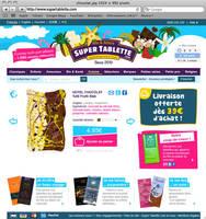 Supertab Website
