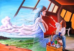Dreamlover by Ishyndar