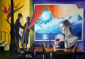 Midnight jealousy by Ishyndar
