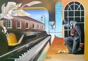 Pianissimo by Ishyndar