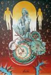 Clock of Destiny